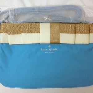 Kate Spade - Barrow Street Irma Cross Body Bag